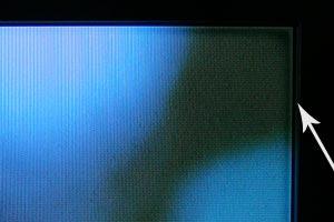 самсунг с 8 свечение дисплея в темноте сне человека, который